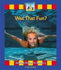 Was That Fun? (Sight Words)-ExLibrary