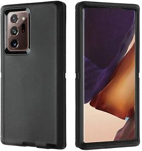 Samsung Galaxy Note 20 Phone Case Protective Cover Heavy Duty Shockproof Armour