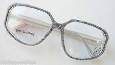 Coeln Optik Brillenfassung Acetat Hippiebrille Damen extravagant 70er BOHO sizeM