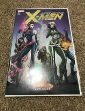 J SCOTT CAMPBELL VARIANT COVERS SIGNED, ONE UNSIGNED