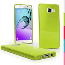 Carcasas Para Samsung Galaxy A5 color principal verde para teléfonos móviles y PDAs