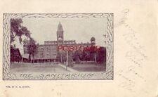 pre-1907 The Sanitarium, Clifton Springs, N. Y.