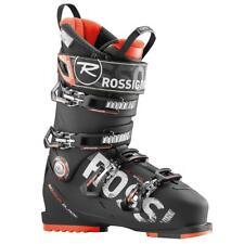 Ski Stiefel Herren UK 11 Rossignol Allspeed Pro 120 Mondo 29.5 Eu 46 Schwarz