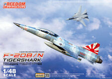 Freedom Models - 1/48 F-20B/N Tiger Shark US Navy VFC-111 Sundowners - 18003