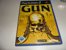 PlayStation 2  PS 2  Gun (4)