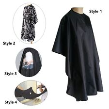 Hair Cutting Cape Barber Professional Hairdressing Salon Apron for Adults Kids