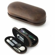 Double Glasses Eyeglass Cases
