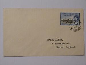 FALKLAND ISLANDS DEPENDENCIES 1960 PORT LOCKROY GRAHAMLAND