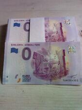 0 Euro Souvenir - Turkey - TUAC - Şanlıurfa - Göbekli Tepe - Turkey *