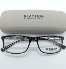 New Kenneth Cole Reaction KC 0803 Eyeglass Frames Retail Price $160!!