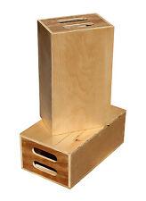 Full single APPLE BOX FOR STUDIO FILM GRIP THEATRE PRODUCTION