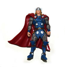 "Marvel Universe 3.75""  Modern Thor The Avengers In Blue Loose Action Figure"