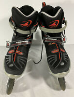 Rollerblade Magnesium Rollerblades Mens Size 12 & 11 Miss-paired | 84 mm Wheels