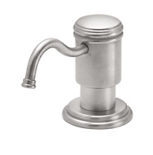 California Faucets Soap Dispenser Contemporary 9631-K50-Pc In Polished Chrome