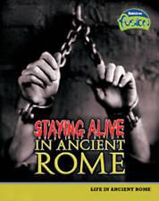 Rimanere in vita nell'antica Roma (cronologia) da