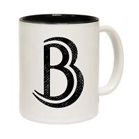 Blumberg Tea Novelty Designer Australia 123t MUG cup birthday office funny gift