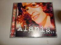 CD  Morissette Alanis - So-Called Chaos