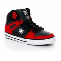 DC SHOES - Scarpe Casual Skate Uomo SPARTAN HIGH WC Collo Alto 2019/20