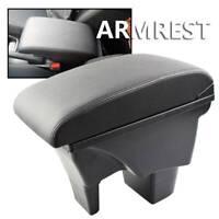 Centre Console Armrest For Suzuki Vitara 2015-2019 USB Storage Box Content Black