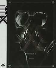 Monsta X - Trespass [New CD] Asia - Import