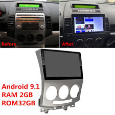 "For 06-10 Mazda 5 Van 9"" Android 9.1 Stereo Radio GPS MP5 2+32GB Mirror Link 4G"