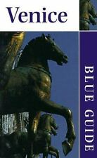 Blue Guide Venice (Blue Guides Series)