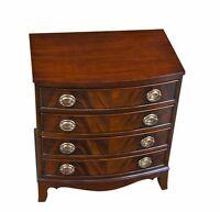 NBR007, Niagara Furniture, Small Mahogany Chest of Drawers