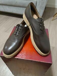 Ferragamo Shoes Men **SRP$775**