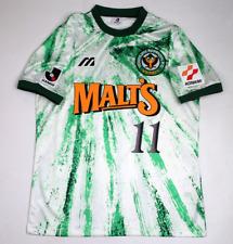 vintage soccer jersey 1993 Kawasaki Verdy short sleeve away jersey Emperor's Cup