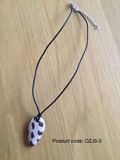 Jewellery - Australian Zebra Rock Necklace