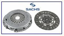New Genuine SACHS Ford Focus Mk2 Estate 1.6 TDCi 66/80KW 04> 2 Piece Clutch Kit