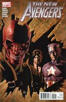 New Avengers #12 Comic Book - Marvel