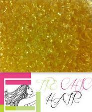 1 oz Hair Extensions Fusion Keratin Glue Tip Rebond Granules Beads