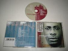 YOUSSOU N'DOUR/JOKO(COLUMBIA/489718-2)CD ALBUM