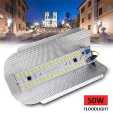 50W LED Hallenleuchte Fluter Flutlicht Scheinwerfer Jod-Wolfram Höhepunkte Lampe