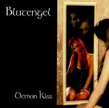 BLUTENGEL Demon Kiss - CD