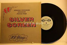 """101 Strings - Award Winning Scores From The Silver Screen,  LP 12"""" (VG)"""