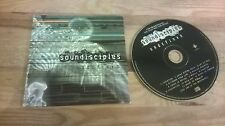 CD Indie sounddisciples-undefined (12) canzone PROMO Peaceville Rec CB