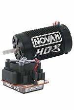 New 1/8 Novak 3186 Activ8 V2/HD8 brushless System 1900kV-hpi-Traxxas-Losi-ofna