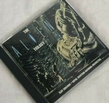 The Alien Trilogy Cliff Eidelman Royal Scottish National Orchestra CD 1996