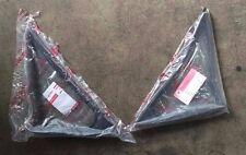 Quarter Vent Window Seal Rubber Fits 73-79 FOR Datsun 620 Ute Truck Pickup DOOR