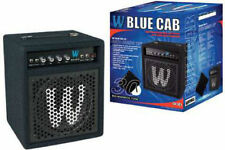 "AMPLIFCATORE COMBO BLUE CAB 30.1 - 30 WATTS COMBO 1 X 10"" SPEAKER"