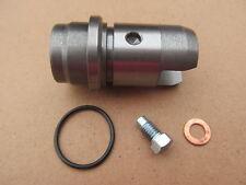 70-9352K TRIUMPH T120 T140 TR6 INLET TAPPET GUIDE BLOCK & FIXING KIT ***