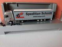 DAF XF E6 Spedition SCHMITT / 63500 Seligenstadt    MEGALINER  931380
