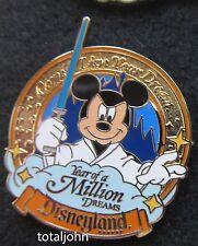 Disney Visa Rewards - Jedi Mickey Pin