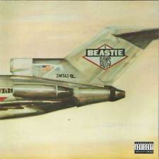Beastie Boys - Licensed to ill. CD