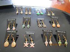 Sea Beach earrings