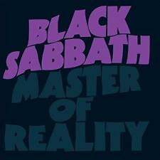Black Sabbath-maestro de la realidad (Nuevo Vinilo Lp)