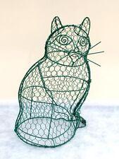 Cats Metal Garden Ornaments/Sculptures/Statues