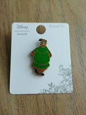 Disney Robin Hood Little John Pin